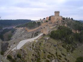Castillo Alarcón