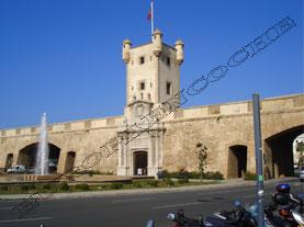 Fuerte de Cádiz