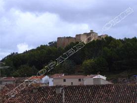 Restos castillo Cifuentes