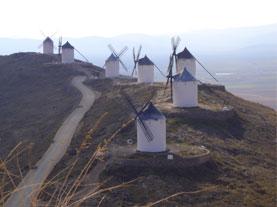 Molinos Consuegra