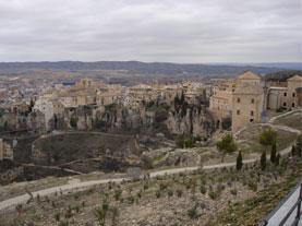 Vista General Cuenca
