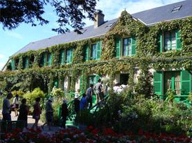Casa Claude Monet