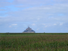 Mont Sant Michel