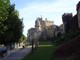 Palacio Olite