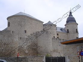 Castillo Simancas