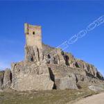 Castillo Atienza
