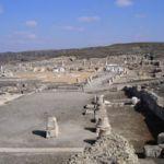 Ruinas romanas Segóbriga