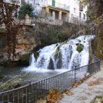 Salto río Trillo